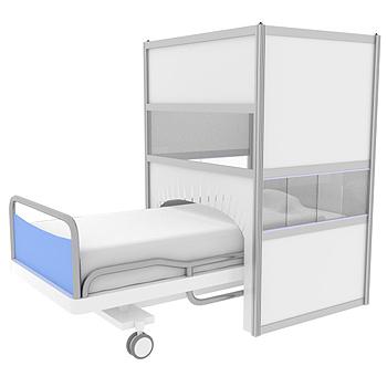 Specialkonstruktioner för sjukhus