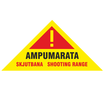 Signal Tipi | Ampumarata (FI)