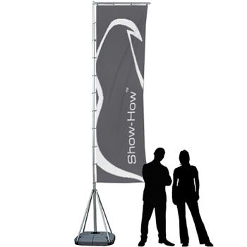 Big Flag 530 cm | TUOTE LOPETETTU