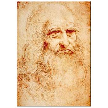 Canvas Leonardo A4 (21x30)->