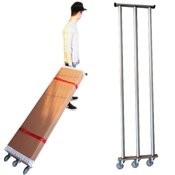 EKSTRA: TETRIX Trolley