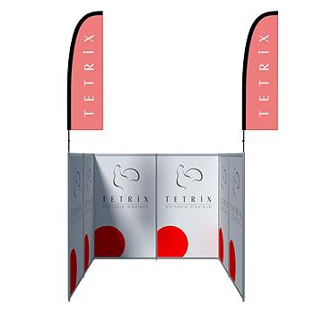 EKSTRA: Lippupidike AluLite