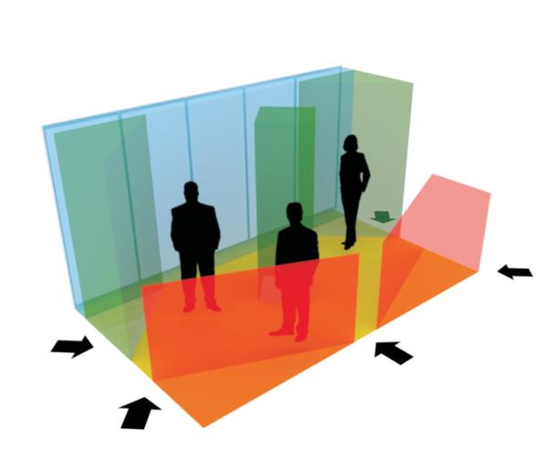 I-muotoinen messuständi ja kuinka tehdä tehokas messuosaston suunnittelu?