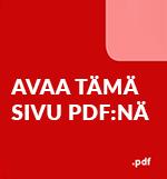 Avaa tämä sivu PDF muodossa